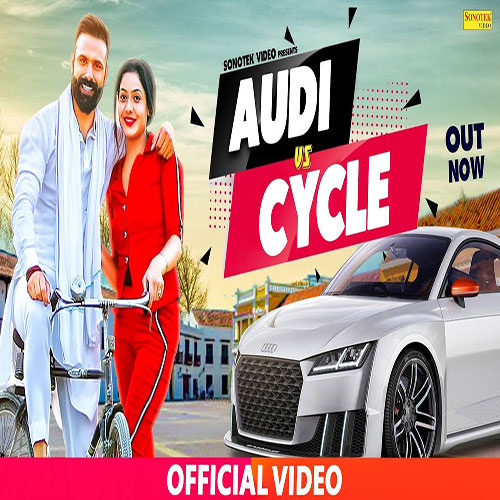Audi vs Cycle Mp3