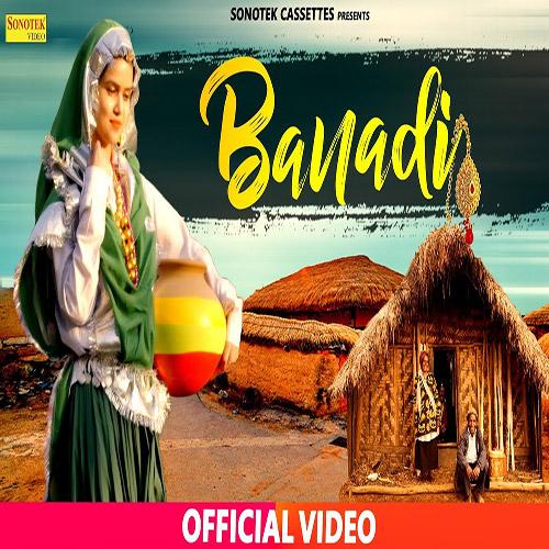 Banadi Mp3