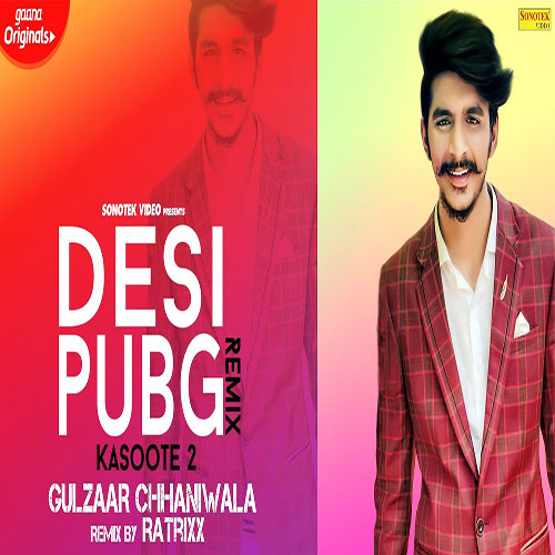 Desi Pubg Remix Mp3