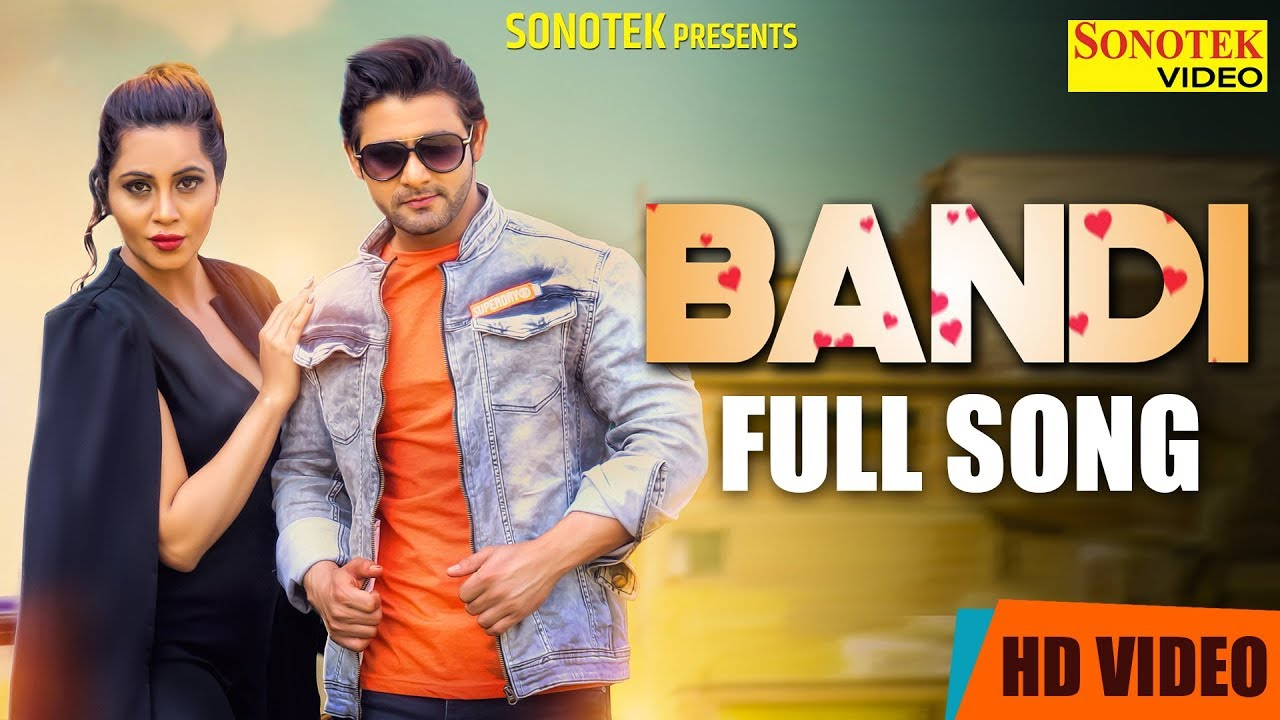 Bandi by Vijay Verma (Video)