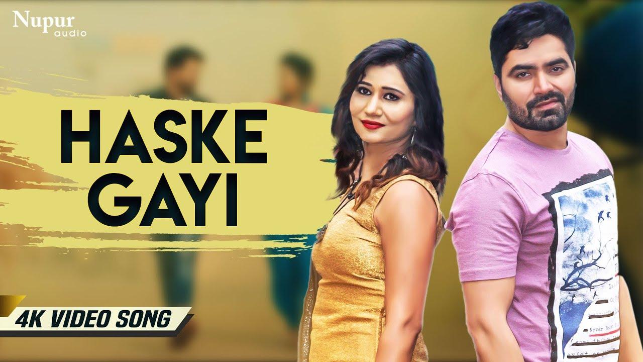 Video: Haske Gayi by Raj Mawar ft. Vicky Kajla