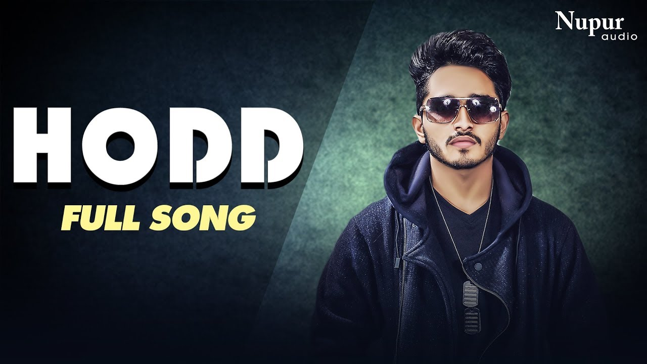 Video: Hodd By Devender Ahlawat ft. Kaka