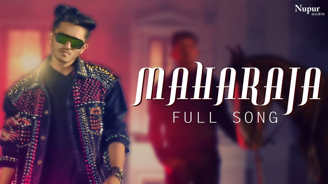 Video: Maharaja by Devender Ahlawat