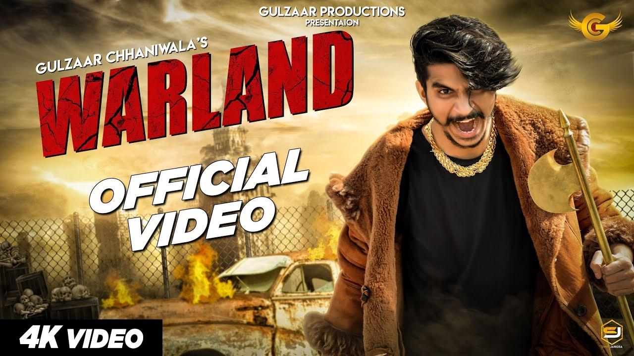 Warland By Gulzaar Chhaniwala