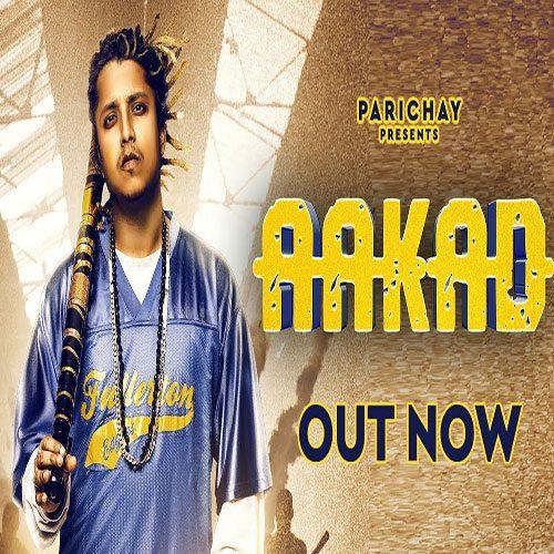 Aakad By Pardhaan