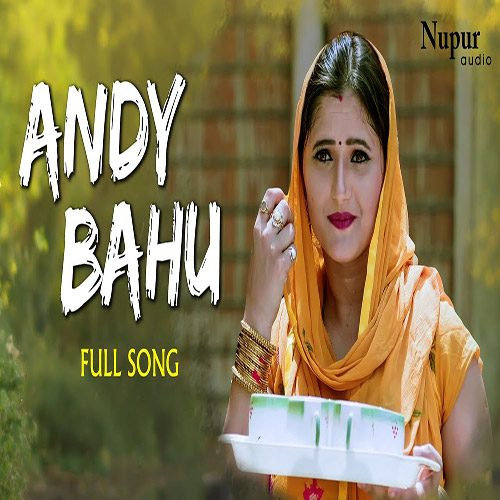 Andy Bahu By Raju Punjabi ft. Anjali Raghav