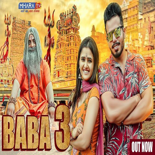 Baba 3 By Masoom Sharma ft. Anjali Raghav