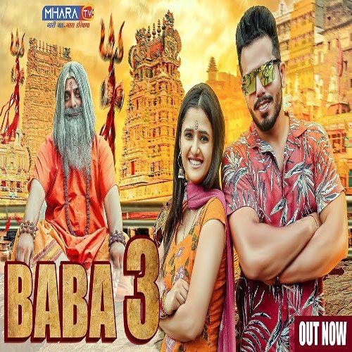 Baba 3 By Masoom Sharma ft. Anjali Raghav