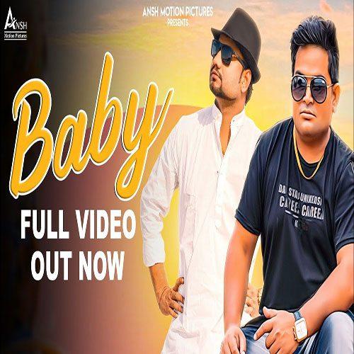 Baby By Raju Punjabi ft. KD