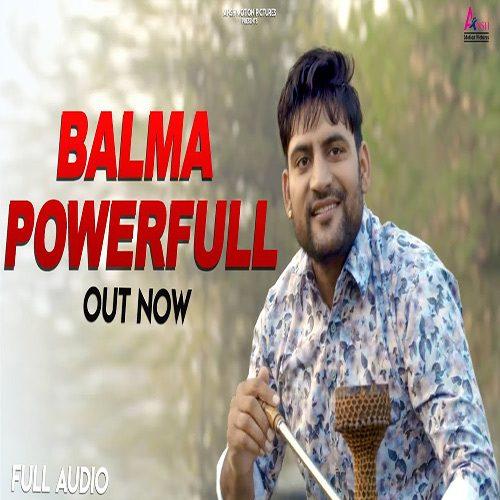 Balma Powerfull – Ajay Hooda