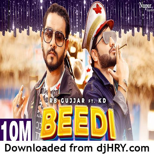 Beedi By RB Gujjar ft. KD