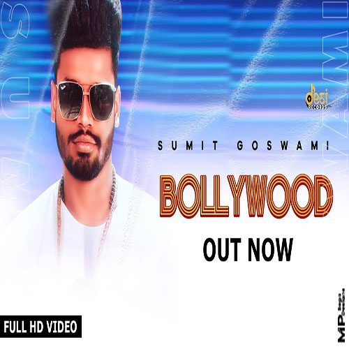 Bollywood by Sumit Goswami