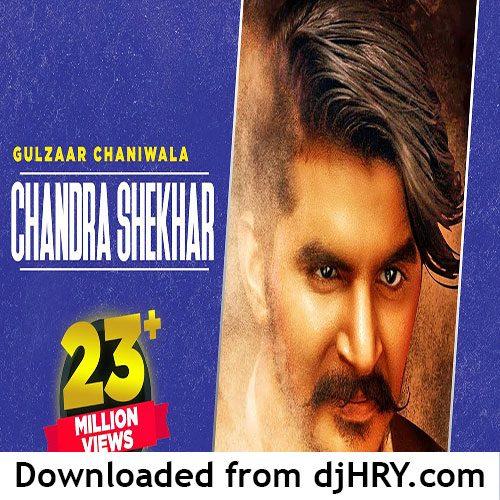 ChandraShekhar By Gulzaar Chhaniwala