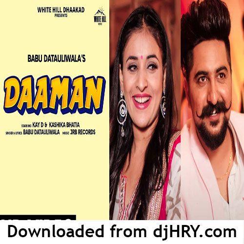 Daaman By Babu Datauliwala