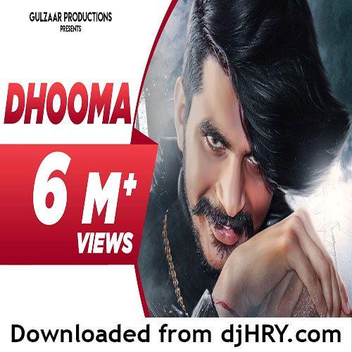 Dhooma By Gulzaar Chhaniwala