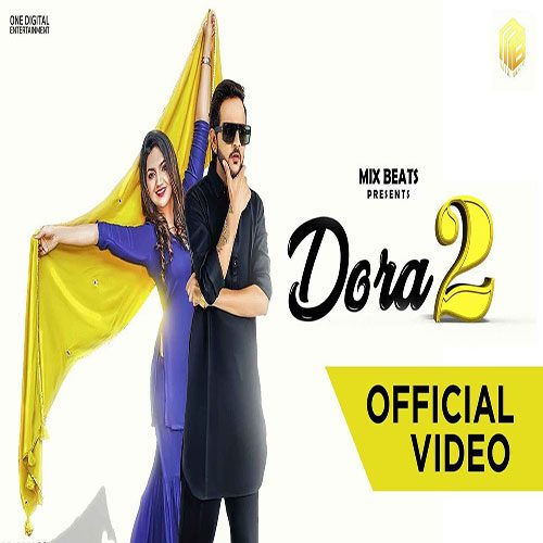 Dora 2 By Md ft. Kritti Verma
