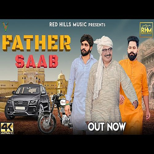 Father Saab By Khasa Aala Chahar