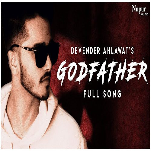 Godfather By Devender Ahlawat