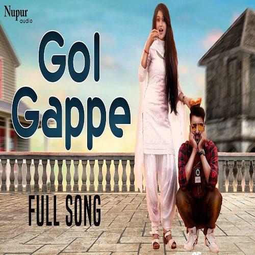 Gol Gappe by PK Rajli ft. Shikha Raghav