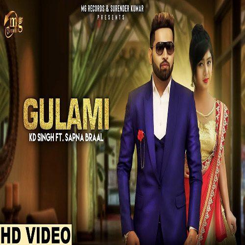 Gulami by Sunil Maheshwal ft. Sapna Baral