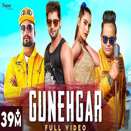 Gunehgar By Raju Punjabi & KD ft. Vijay Verma