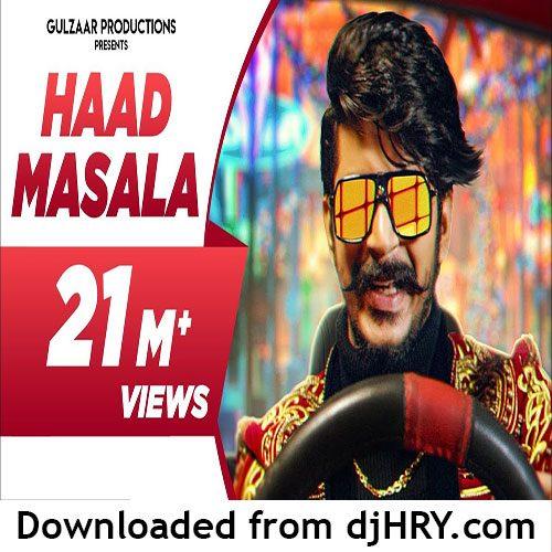 Haad Masala By Gulzaar Chhaniwala