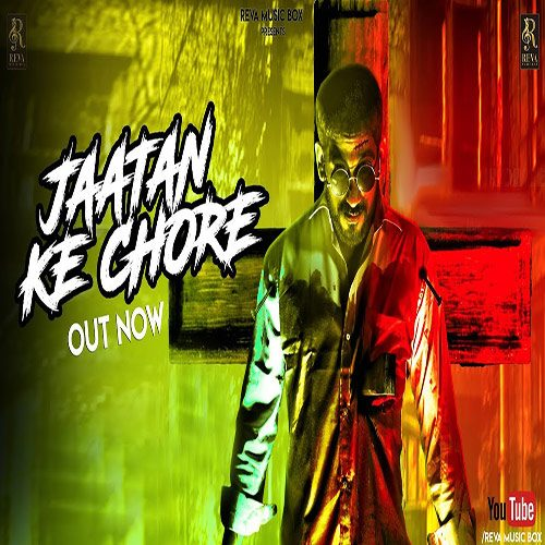 Jaatan Ka Chora by Captain Jaat