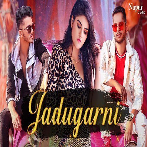 Jadugarni By Devender Ahlawat X Dikshit Parashar