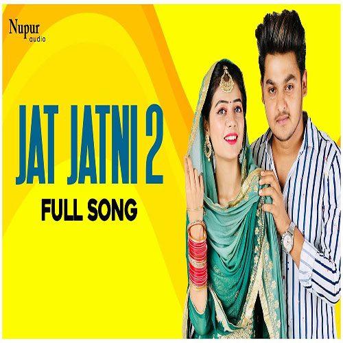 Jat Jatni 2 By Sukh Deswal
