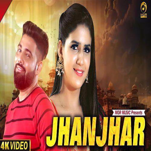 Jhanjhar By Gagan Haryanvi & Anu Kadyan ft. Pranjal Dahiya