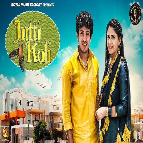 Jutti Kali By Diler Kharkiya ft. Pranjal Dahiya