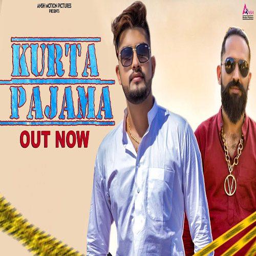 Kurta Pajama By Raj Mawar