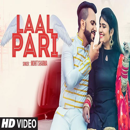Laal Pari By Mohit Sharma