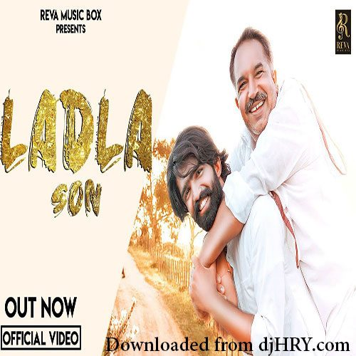 Ladla Son By R Maan ft. Monty Sehrawat