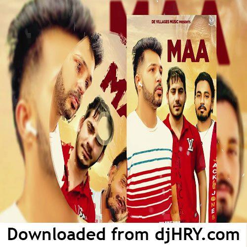 Maa Ke Roop Me By Manjeet Pawar