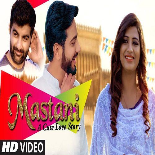 Mastani by Amit Dhull ft. Sonika Singh