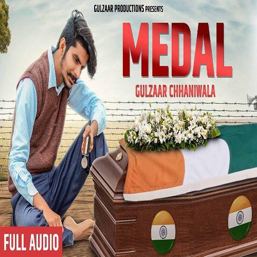 Medal by Gulzaar Chhaniwala