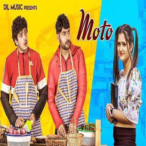 Moto By Diler Singh Kharkiya & Ajay Hooda ft. Anjali Raghav