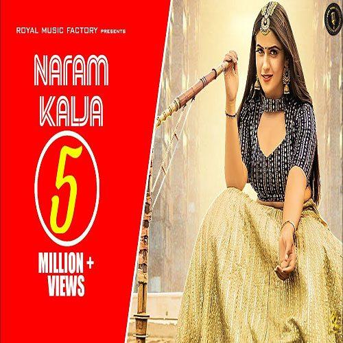 Naram Kalja By NK Noori ft. Pranjal Dahiya