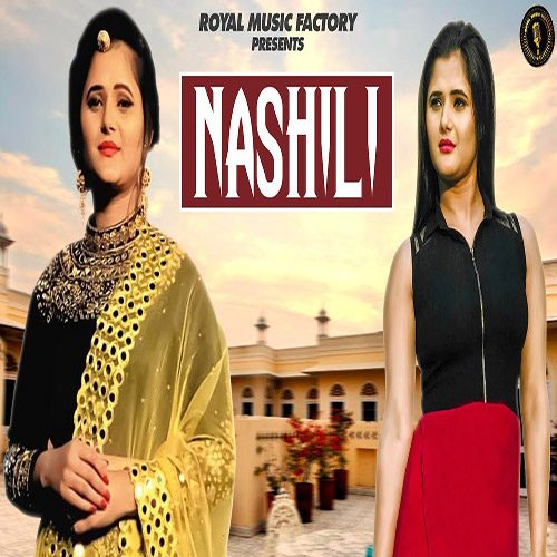 Nashili by UK Haryanvi ft. Anjali Raghav