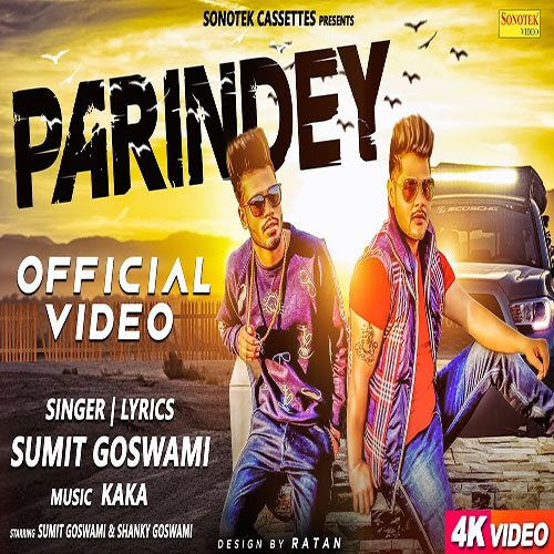 Parindey by Sumit Goswami