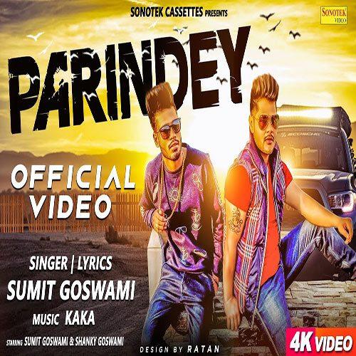 Parindey by Sumit Goswami