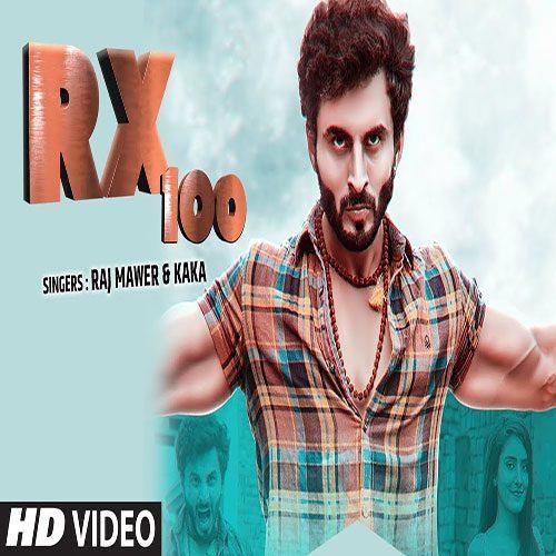 RX 100 Mp3