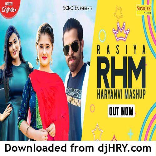 Rasiya Haryanvi Mashup