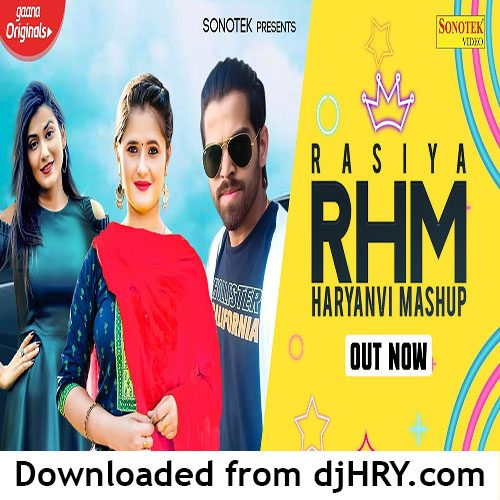 Rasiya Haryanvi Mashup Mp3