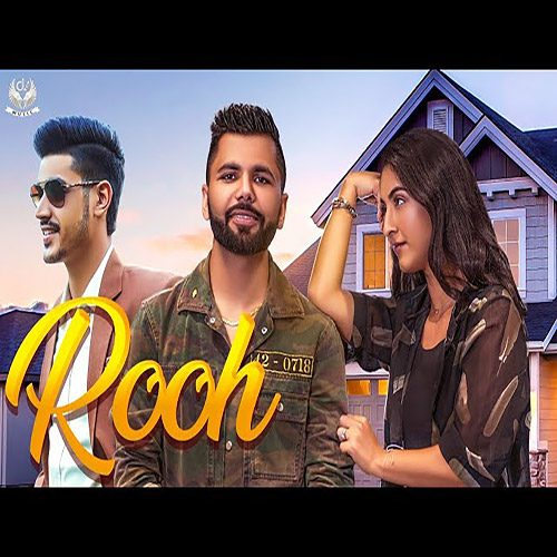 Rooh by KC Seedpuriya & Ndee Kundu