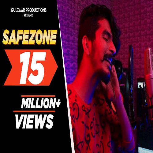 Safezone By Gulzaar Chhaniwala