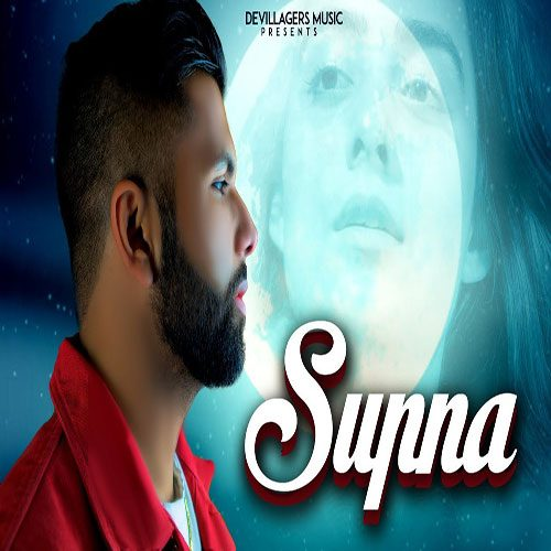 Supna By KC Seedpuriya ft. Addi Kalyan