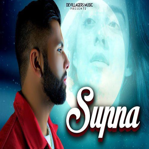 Supna By KC Seedpuriya ft. Addi Kalyan
