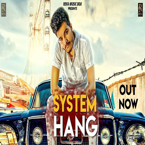 System Hang By Amanraj Gill